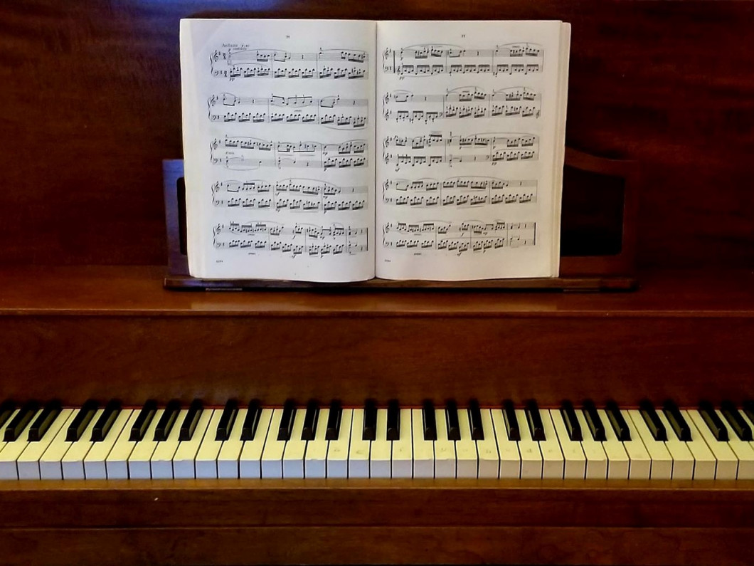 Piano Teacher & Piano Lessons  in Grand Rapids & Wyoming, MI